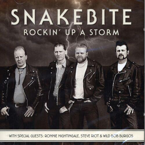 Snakebite - Rockin' Up A Storm