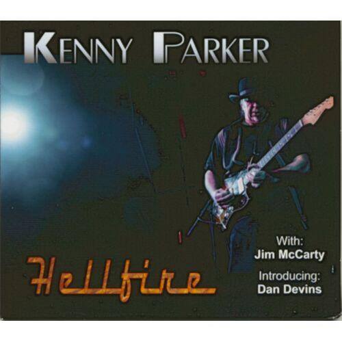 Kenny Parker - Hellfire(CD)