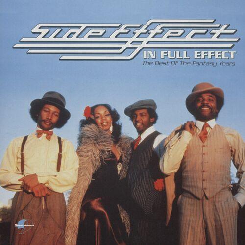 SIDE EFFECT - In Full Effect 2-LP