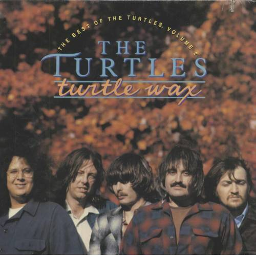 The Turtles - Turtle Wax - The Best Of The Turtles, Vol.2 (LP)
