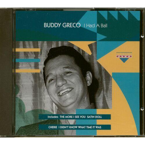 Buddy Greco - I Had A Ball (CD)