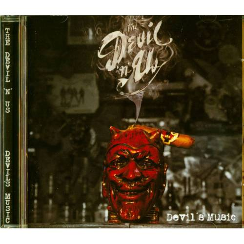 The Devil 'n' Us - Devil's Music