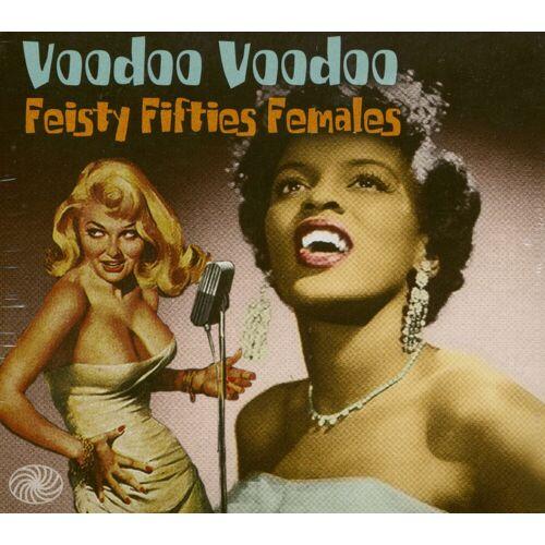 Various - Voodoo Voodoo (2-CD)