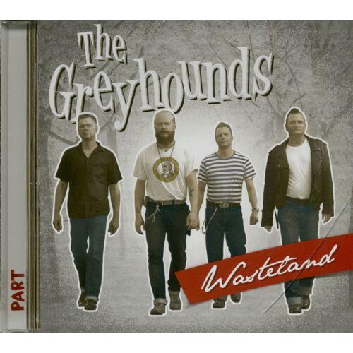 The Greyhounds - Wasteland