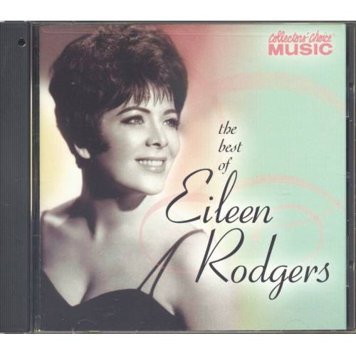 Eileen Rodgers - The Best Of Eileen Rodgers (CD)