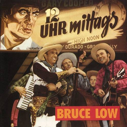 Bruce Low - 12 Uhr mittags
