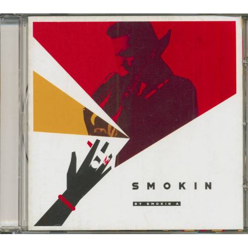 Smokin A - Smokin (CD)
