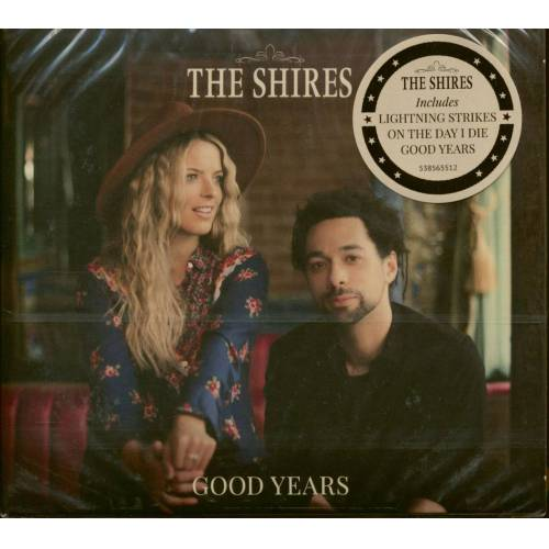 The Shires - Good Years (CD)