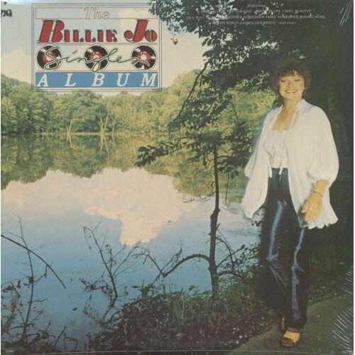 Billie Jo Spears - The Billie Jo Singles Album