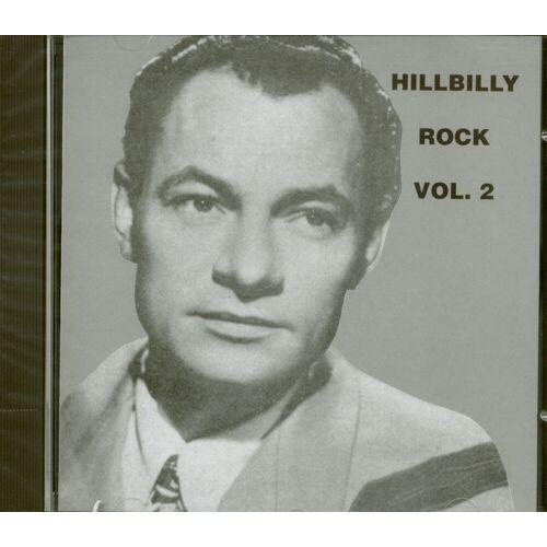 Various - Hillbilly Rock Vol.2 (CD)