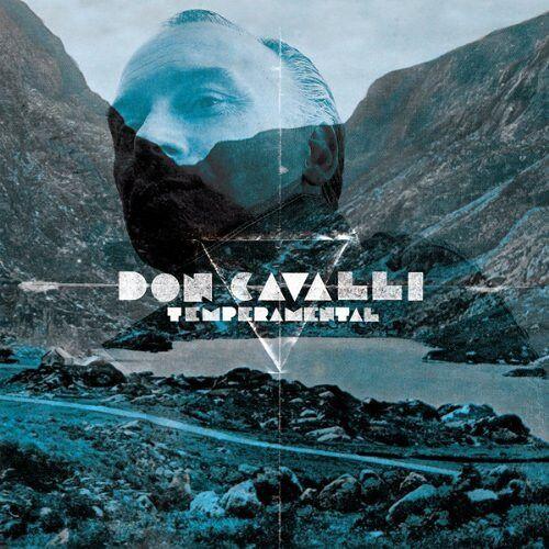 Don Cavalli - Temperamental (LP+CD)