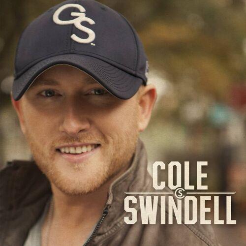 Cole Swindell - Cole Swindell (CD)