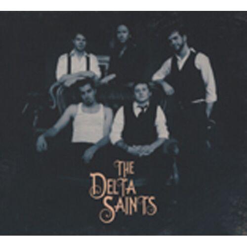 The Delta Saints - The Delta Saints