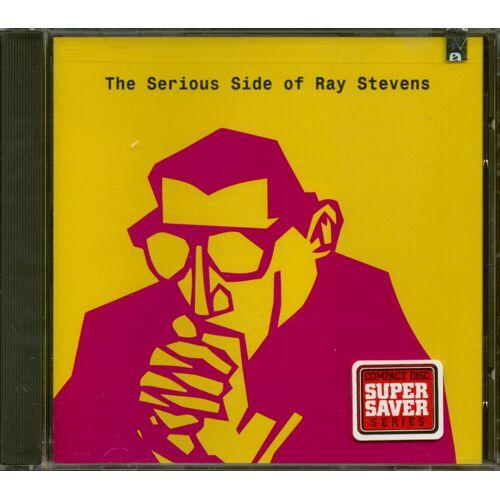 Ray Stevens - The Serious Side Of Ray Stevens (CD)