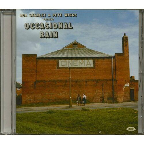 Various - Occasional Rain (CD)