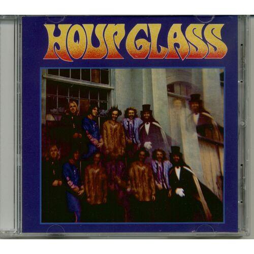 The Hour Glass - Hour Glass (CD)