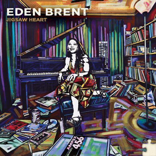 Eden Brent - Jigsaw Heart