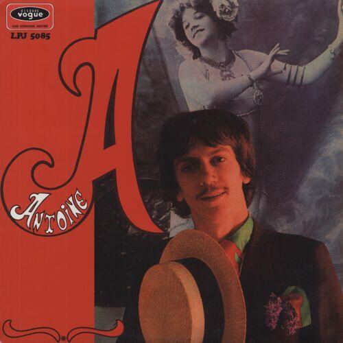 ANTOINE - Antoine (Vinyl LP)