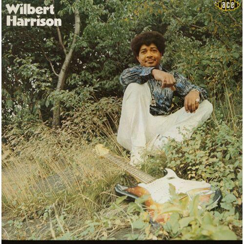 Wilbert Harrison - Wilbert Harrison (LP)
