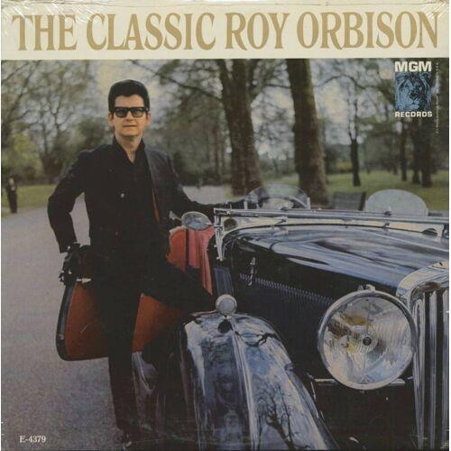 Roy Orbison - The Classic Roy Orbison (LP)