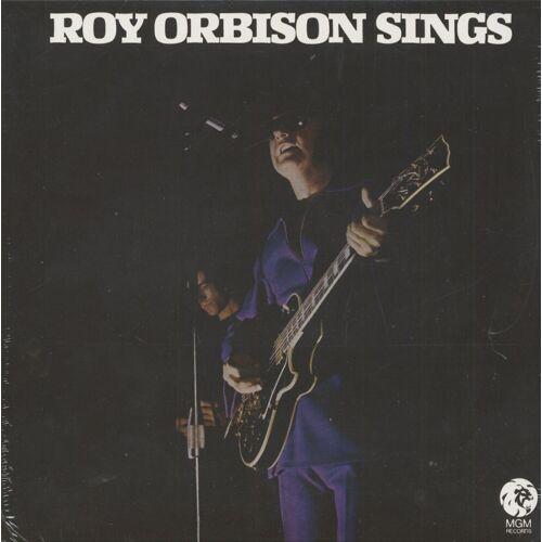 Roy Orbison - Roy Orbison Sings (LP)