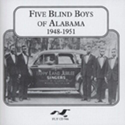 The Five Blind Boys Of Alabama - Five Blind Boys Of Alabama
