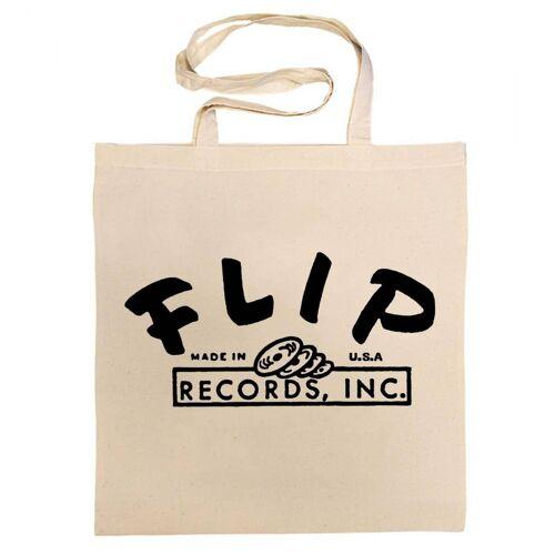 FLIP RECORDS - Record Bag - Tasche Flip Records