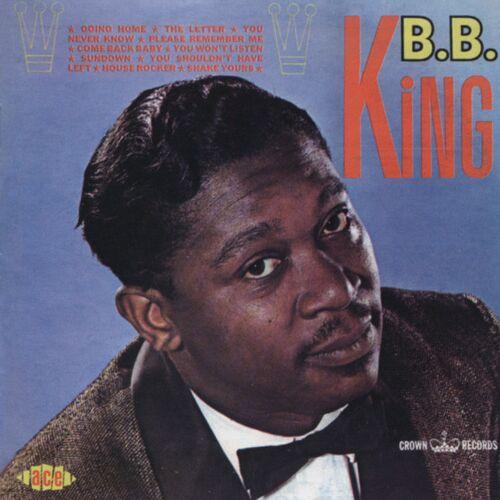 B.B. King - The Soul Of ... B.B. King