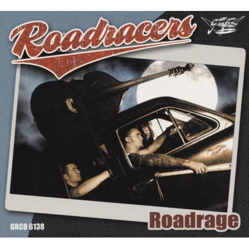 The Roadrunners - Roadrage