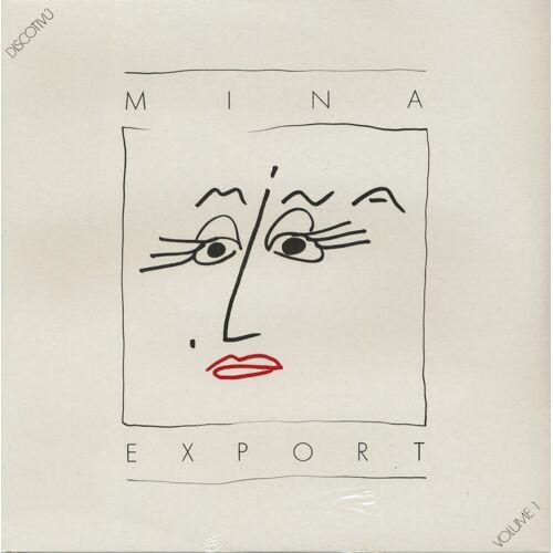 Mina - Mina - Export Vol.1 (LP)