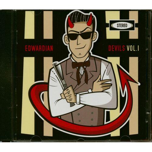 Edwardian Devils - Edwardian Devils Vol.1 (CD)