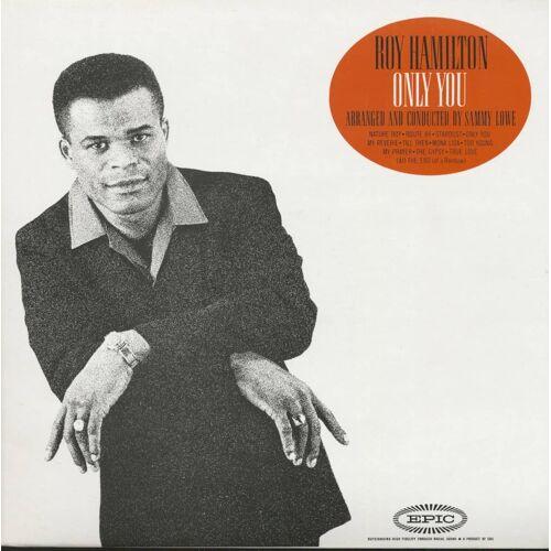 Roy Hamilton - Only You (LP)