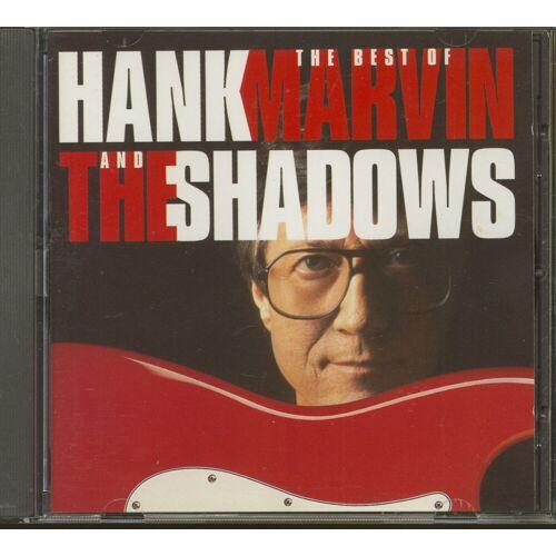 Hank Marvin & The Shadows - The Best Of Hank Marvin & The Shadows (CD)