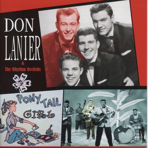 Don Lanier - Ponytail Girl