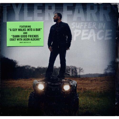 Tyler Farr - Suffer In Peace