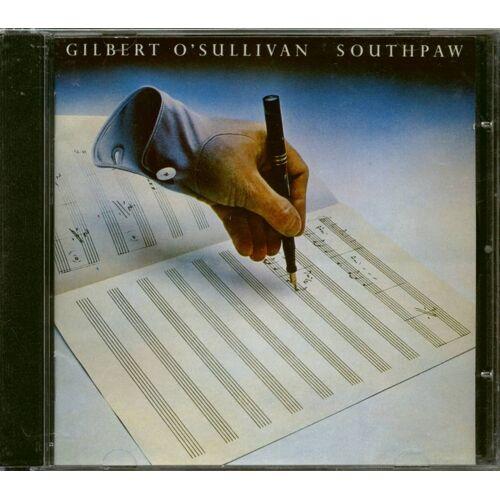 Gilbert O´Sullivan - Southpaw (CD)