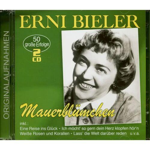 Ernie Bieler - Mauerblümchen (2-CD)