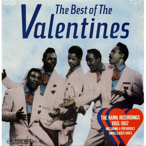 VALENTINES - Best Of The Valentines (Vinyl-LP)