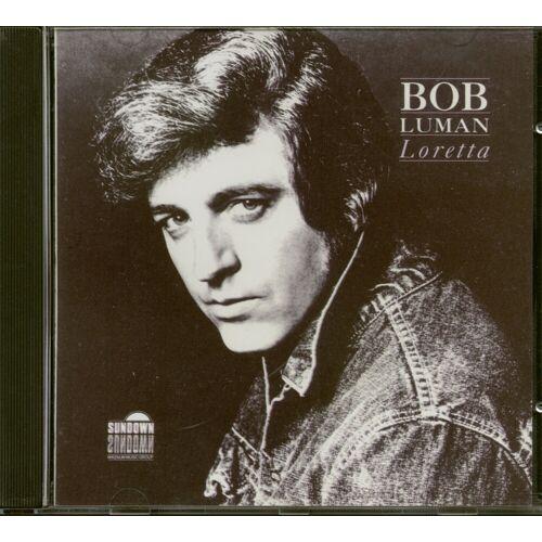 Bob Luman - Loretta (CD)