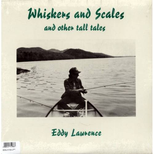 Eddy Lawrence - Whiskers & Scales