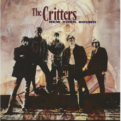 The Critters - New York Bound (LP)