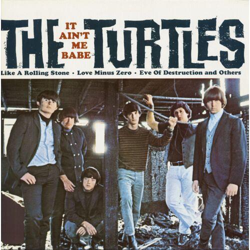 The Turtles - It Ain't Me Babe (LP)