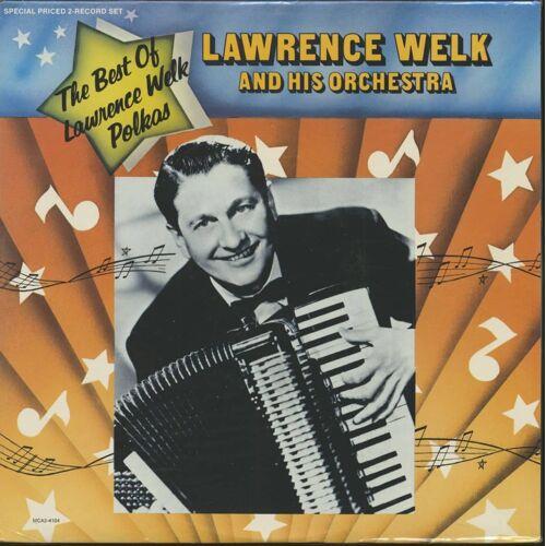 Lawrence Welk - The Best Of Lawrence Welk Polkas (2-LP)