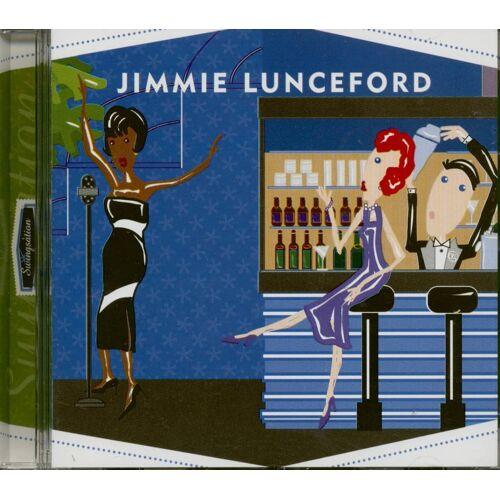Jimmie Lunceford - Swingsation (CD)