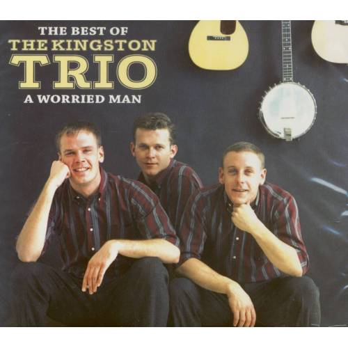 The Kingston Trio - The Best Of Kingston Trio (CD)
