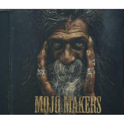 - Devils Hands (CD)