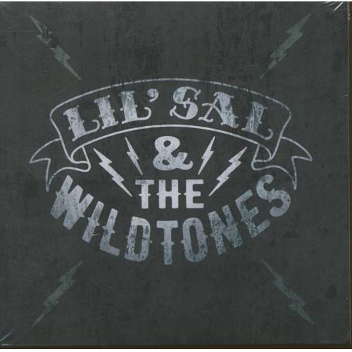 Lil' Sal & The Wildtones - Lil' Sal And The Wildtones (CD)