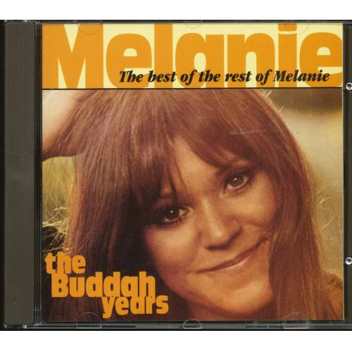 Melanie - The Best Of The Rest Of Melanie (CD)