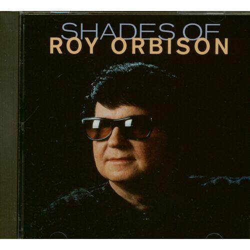 Roy Orbison - Shades Of Roy Orbison (CD)