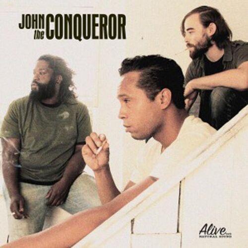 JOHN THE CONQUEROR - John The Conqueror